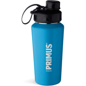 Primus Trail Bottle Stainless Steel 600ml blue